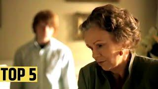 TOP 5 older woman - younger man relationship movies 2006 #Episode 2