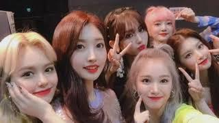 TOP 10 MOST POPULAR KPOP GIRL GROUP OF 2020