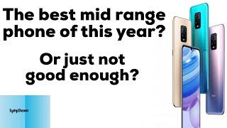 Redmi 10X Pro 5G - The best mid range phone of this year?