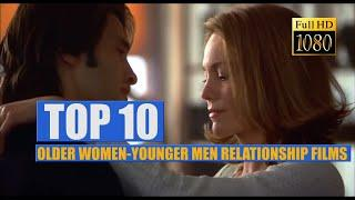 TOP 10: older woman - younger man relationship movies #Episode 02.