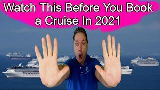 Top 10 Tips For Booking a 2021 Cruise - Cruise Tips
