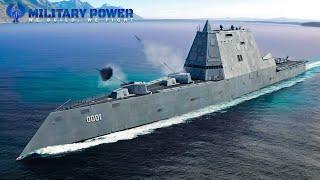 Top 10 Biggest Destroyer in the World 2020 | The World's Ten Biggest Destroyers