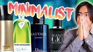 ESSENTIAL FRAGRANCES EVERY GUY MUST OWN - Best Men's Fragrances 2020