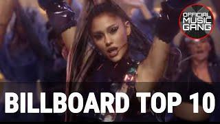 Billboard Top 10 Songs, June 2020 (Week 24) | Billboard's Hot 100 Chart