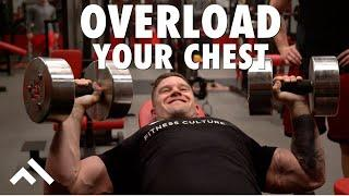 Complete Upper Body Chest Workout