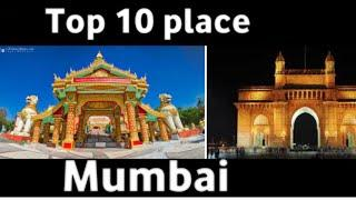 Top 10 place in Mumbai||By Nayan Tapadiya