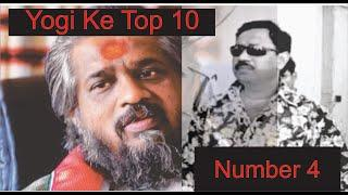 Yogi Ke Top 10 Number 4