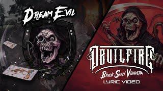 DEVILFIRE - Dream Evil (Official Lyric Video)
