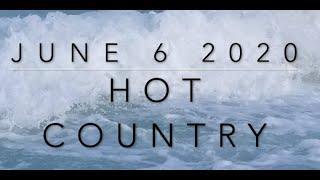 Billboard Top 50 Hot Country (June 6. 2020)