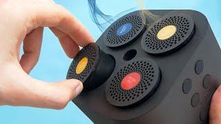Cet appareil change l'odeur de votre maison