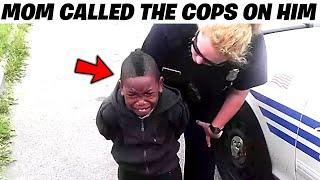Top 10 KIDS Who Got OWNED ON CAMERA! (Kid Gets Instant Karma, Kids Owned)