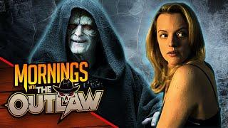 Star Wars Reveals Palpatine was a Clone! Invisible Man Shocks Box Office- Mornings with The Outlaw