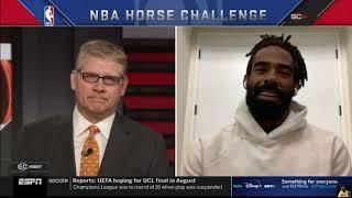 ESPN Crew REPORT LeBron James, Lilard headline the top 10 Plays of the 2019-20 NBA season