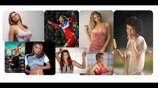 The Queen on the Field / Top 10 Hottest and Beautiful Female Footballers of all Time