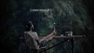 New #Marathi hindi Whatsapp status Dj Remix Status Video 2020 Remix #love Song Whatsapp Status