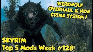 Skyrim Top 5 Mods of the Week #128 (Xbox One Mods)