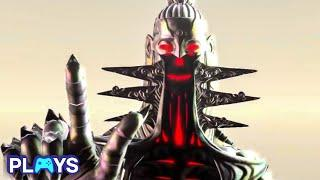 The Most Powerful Video Game Boss Of All Time