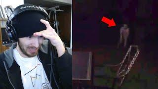 5 Mysterious Creatures Caught On Camera : Top 5 STRANGE Creatures Reaction!