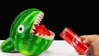 Top 50 Watermelon LifeHacks and Party Tricks!