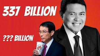 10 Pinaka Mayaman sa Pilipinas 2020 | Top 10 Richest People in the Philippines | Top 10 Richest
