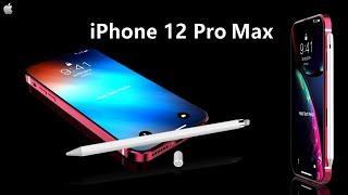 iPhone 12 Pro Max Quad Camera, Release Date, Price, Pencil, 5G, Specs, Camera, Features, Leaks