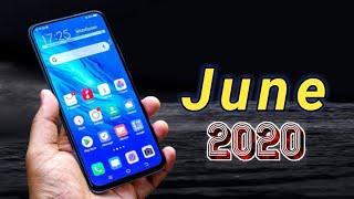 Top Upcoming Smartphones June 2020 | Upcoming Mobiles June 2020 | छोटा पैक बड़ा धमाका
