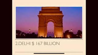 Top10 Richest state in India