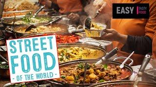 Top 10 BEST Street Foods Around The World!!