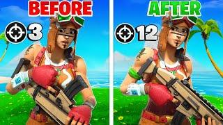 The BEST Method To Get More Kills In Fortnite Season 5! (Fortnite PS4/PS5 + Xbox Tips)