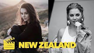 Top 10 Most Beautiful NEW ZEALAND Actresses (2020) ★ Sexiest Women From New Zealand