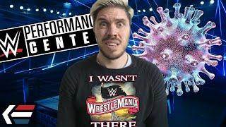 10 Wrestling Shows That Survived Real Life DISASTERS   WrestleTalk 10s with Adam Blampied