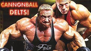 Top 10 Best Shoulders In Bodybuilding History!!!
