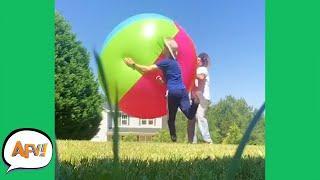 Bigger BALL?! Bigger FAIL!