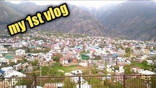 Best place visit in kishtwar   you must visit this place ones