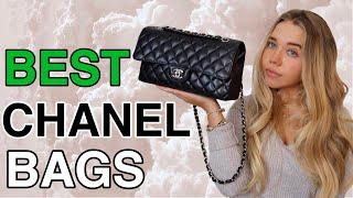 TOP 10 BEST CHANEL PURCHASES EVER! ✅  | WATCH THIS VIDEO BEFORE YOU BUY