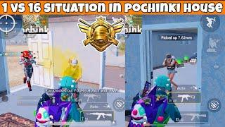MUST WATCH!! 4 Squads Rushed Me At Once In Pochinki | PUBG Mobile | Mr Spike