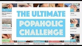 The Ultimate Popaholic Challenge: LEVEL 6