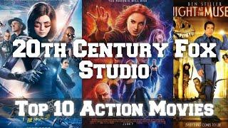 20th Century Fox studio Top 10 Movies | Hollywood Action Adventure Movies