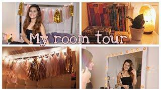MY ROOM TOUR| AVNEET KAUR| 2020| TUMBLR ROOM|