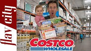 The BEST Things To Buy At Costco Right Now - Healthy Costco Haul