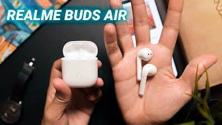 Realme Buds Air Long Term Review: Best TWS Earphones?!