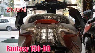 New Fantasy 150 [ DD ] Znen Fantasy 150,Specs,Feature & Price Review & Fantasy details 2019-2020