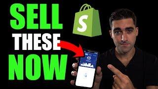 TOP 10 WINNING Products For Shopify Dropshipping In 2020 (DON'T MISS THESE)