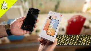 Redmi Note 10 Pro Max Unboxing, Specs and First Impressions | iGyaan