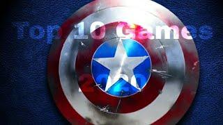 Top 10 action games 2020