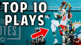 Top 10 Plays from Week 14 | NFL 2020 Highlights