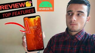 Nokia 8.1 android 11 | Top features | exact rollout information