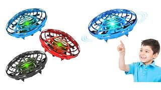 Best Top 10 Hand Operated Drone For Kids | Top Rated Best Kids Hand Operated Drone For 2021