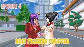 BEST FRIENDS FOREVER   EPISODE 4   SAKURA SCHOOL SIMULATOR