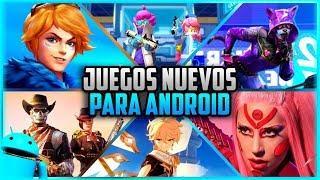 ¿Dónde está Genshin Impact? Fortnite y Gaga, COD Mobile y mas TOP Noticias Juegos Nuevos Android iOS